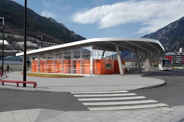 Una oferta, formada per les empreses del sector, opta a gestionar l'estació