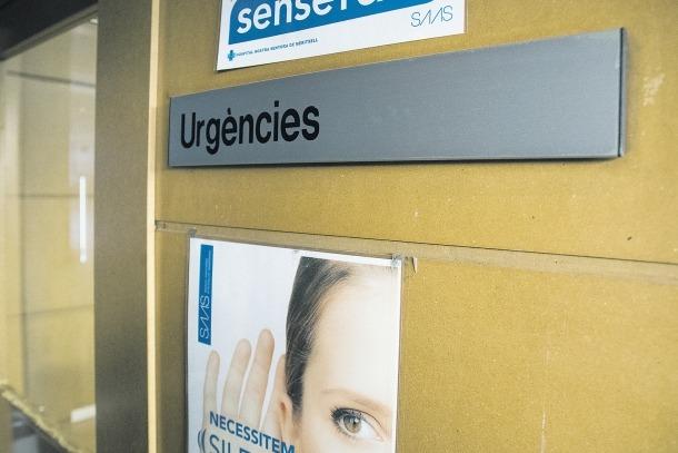 Urgències va diagnosticar 55 dels 97 casos nous de grip de la darrera setmana.