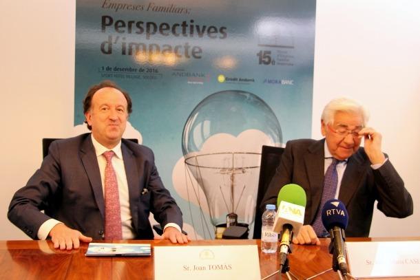 """L'EFA insta el Govern a """"exigir més contrapartides"""" a la UE"""
