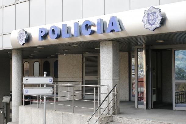 La policia va detenir la setmana passada un total de 13 persones.
