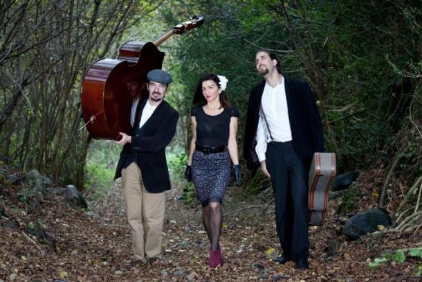 Andorra, Escaldes, Coprínceps, Músiques del Món, Love It, Carina Ventura, Hèctor Pérez, concert, manouche