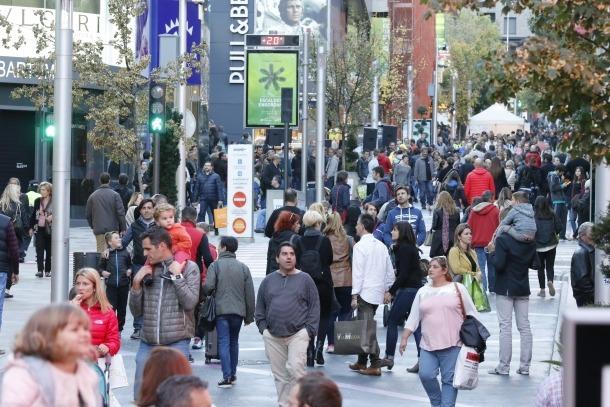 Andorra ha rebut un 25% més de turisme rus que l'hivern passat