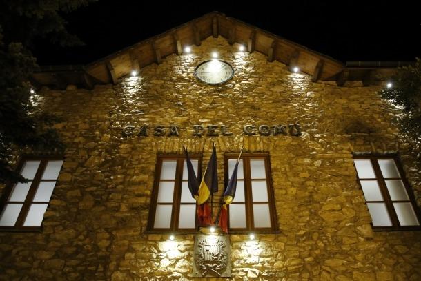 Cinca celebra l'actuació de la justícia en el cas dels excònsols de Sant Julià