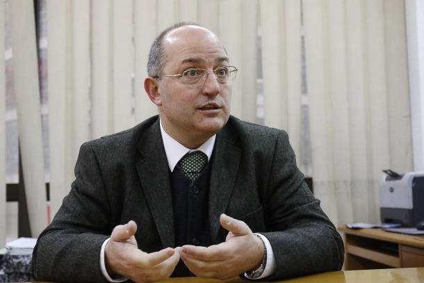 El fiscal Alfons Alberca va sol·licitar al Tribunal de Corts la suspensió del judici.