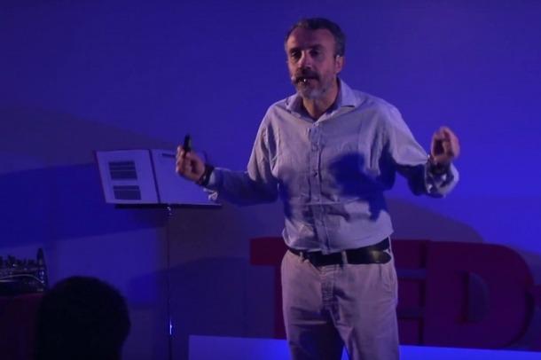"""Carlos Fernández Guerra: """"S'ha de saber connectar amb la ment i el cor de l'usuari"""""""