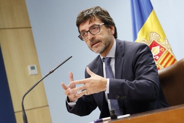 """Criteri favorable del Govern als textos laborals pel """"salt qualitatiu"""""""