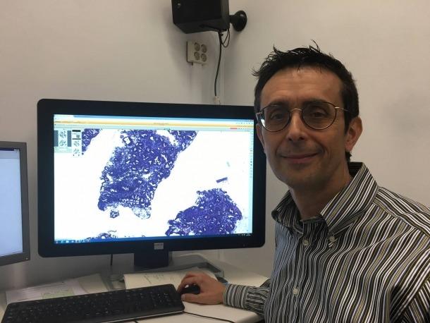 """Jaume Ordi: """"El futur és la superespecialització i serà en centres de referència"""""""