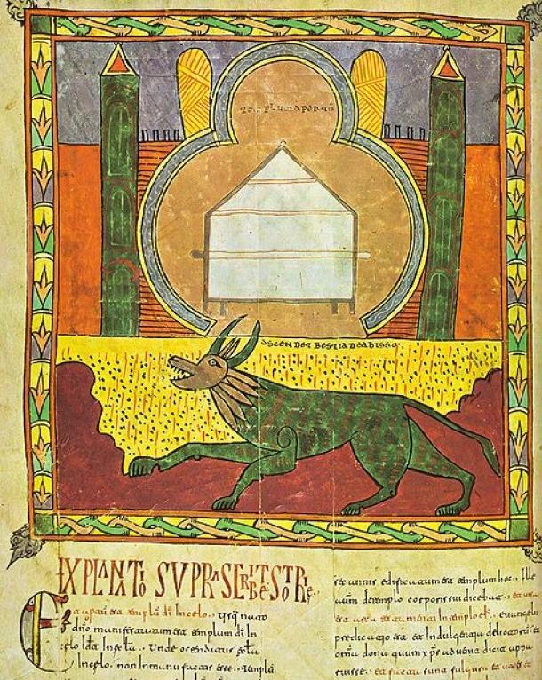 Finalitzada la restauració del 'Beatus de Liébana' de la Seu