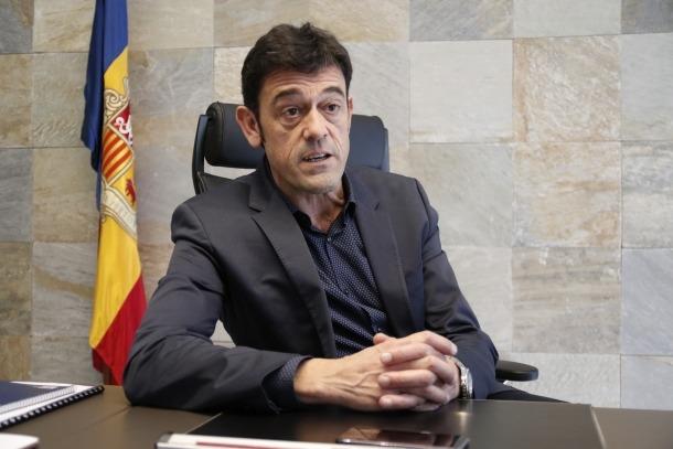 Josep Àngel Mortés