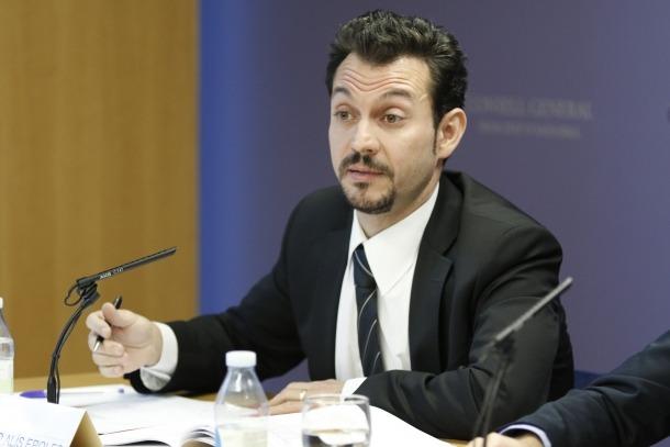 La CASS admet que molts llocs d'eventuals haurien de ser fixos Gerard Alís