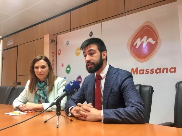 El projecte es va presentar al Comú de la Massana el 2 de maig passat.