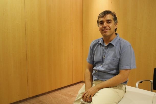 Juan Ignacio López Moreno