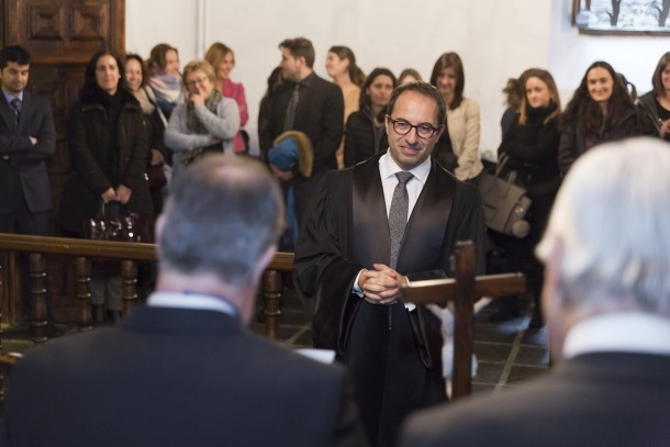 Una comissió debat la instauració d'un tribunal de tercera instància