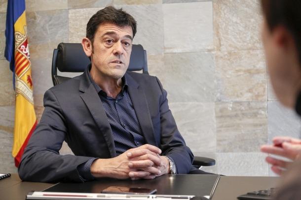 Josep Àngel Mortés.