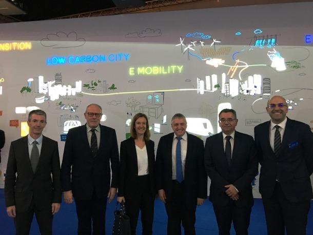 Andorra i França inclouran les xarxes de calor i la mobilitat elèctrica en el nou conveni energètic