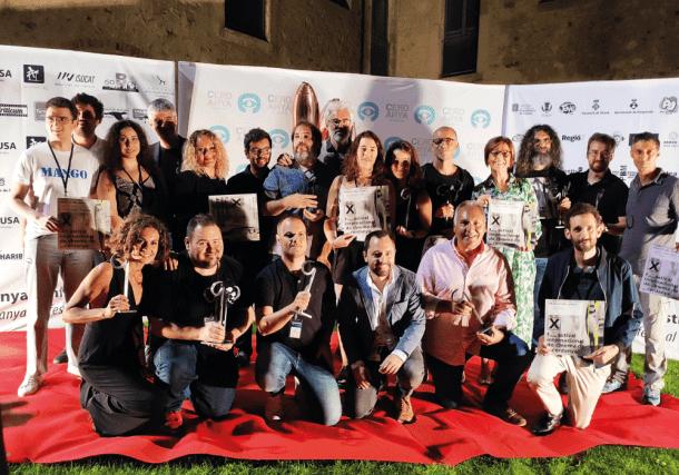 El certamen ha tingut lloc del 3 a l'11 d'agost a Puigcerdà.