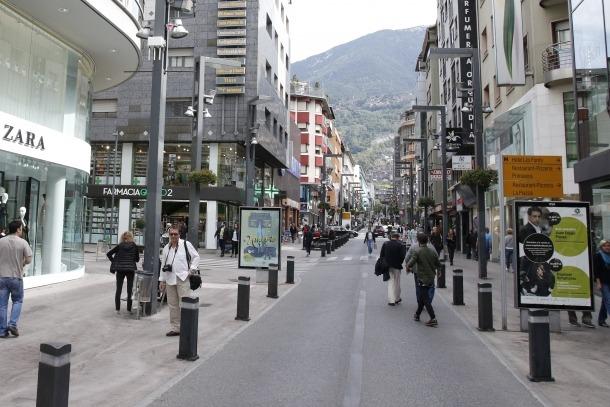 El concurs per embellir les avingudes s'obre a enginyers
