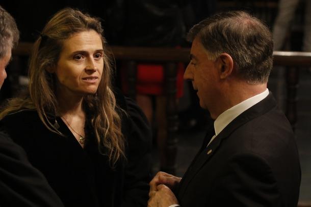 Els advocats van criticar bloqueig a la Batllia per l'acumulació de casos de l'AREB.