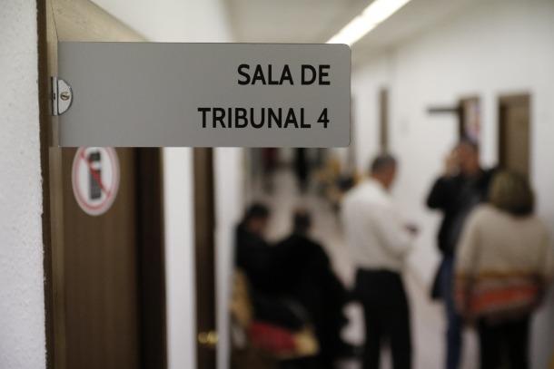 La fiscalia confirma la petició de quatre anys de presó per a Cabot