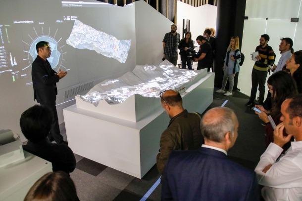 L'Espai Innovació obre les portes per fer d'Andorra un país laboratori
