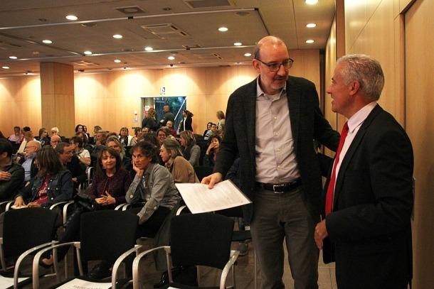 """Bassas recomana a Andorra que se centri en el que fa """"i no en el que els altres diuen"""""""