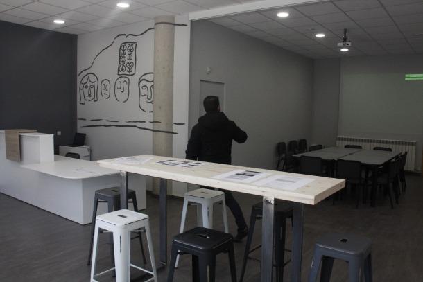 Oliana cam del pirineu ser la nova marca tur stica del for Oficina de treball renovacio