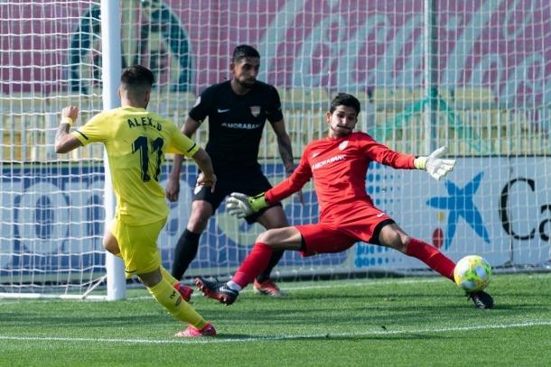 El Futbol Club Andorra encara no té data per al retorn a la competició.