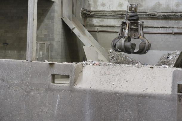 Els residus generats pugen un 1,92% i es produeix un 12,5% més d'electricitat