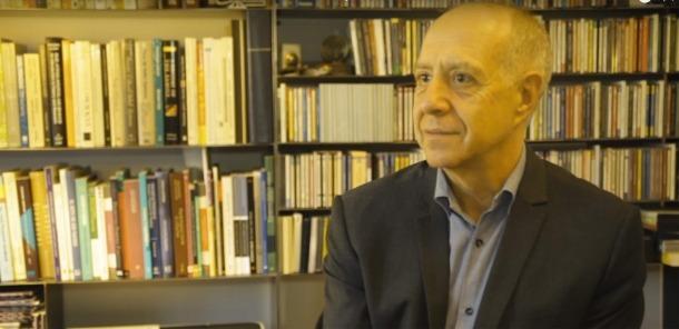 """Jesús Palacio: """"No busquem herois, hi ha gent que pot ajudar els nens invisibles"""""""