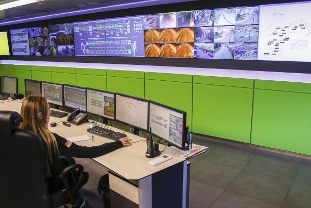 Comuns, policia i Mobilitat estaran implicats en la nova base de dades.