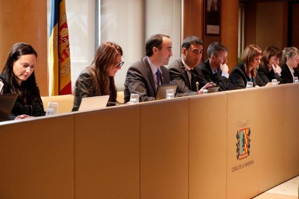 El Comú de la Massana aprova la modificació de les normes urbanístiques