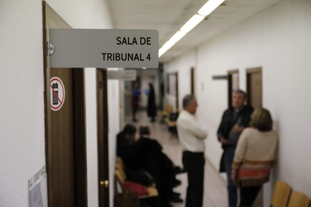 Setze anys de presó per envestir uns joves després d'una discussió de trànsit