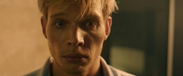 Daniel Horvath és Sigur, el protagonista d''Impacto'.