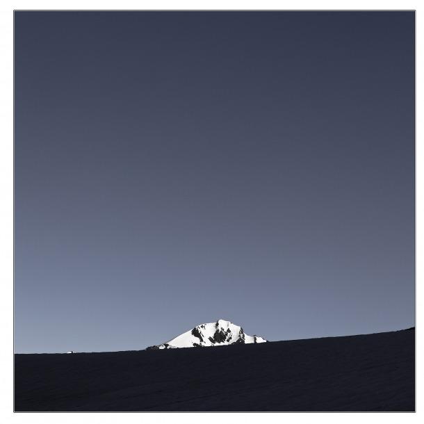 'La vall de Sorteny', una de les fotos d'Escorihuela que es projectaran el 18 de gener.