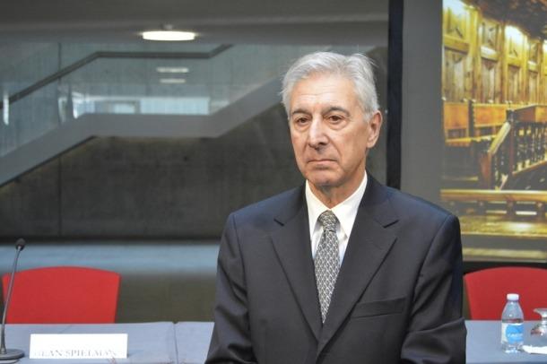Josep Casadevall.