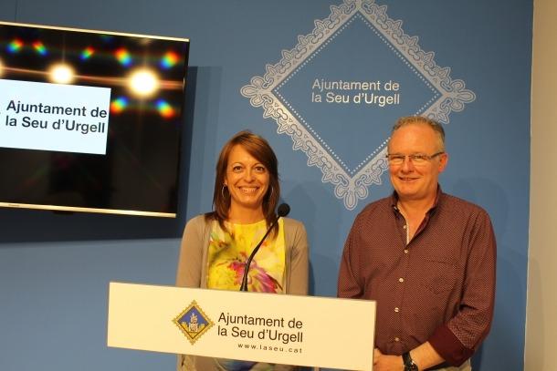 L'Ajuntament de la Seu d'Urgell crea sis llocs de treball temporal