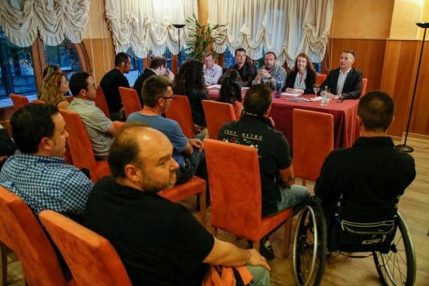 LdA insisteix en l'estudi d'impacte abans de donar el 'sí' a Europa