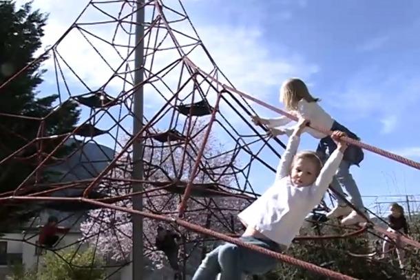 L'associació de famílies nombroses formalitza la creació amb 180 socisLa primera trobada va aplegar deu famílies al Parc Central el passat 10 de març.