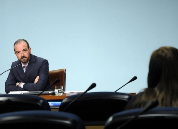 Els contraris a l'heliport es reuniran amb Marín dimecres