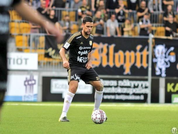 Marc Vales deixa el Seinäjoki i fitxa per el Sandefjord de Noruega
