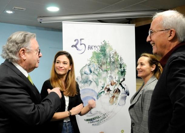 Andorra, Ordino, ONCA, 25è aniversari, 25 aniversari, 25, Peralba, Gelabert, Claret, GIO Orquestra, Haydn, Brotons