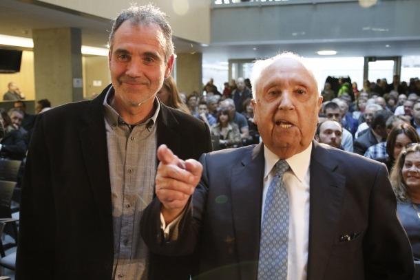Andorra Encamp Josep Maria Pons Ca l'Oros Mitterrand Òscar Ribas aiguats 1937