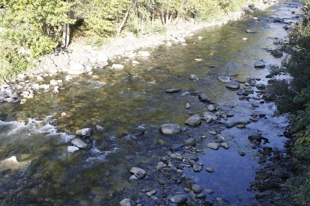 Medi Ambient es proposa eliminar els vint punts d'abocaments al riu