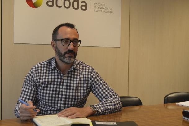 """Víctor Filloy: """"l'economia interna del país no està funcionant"""""""