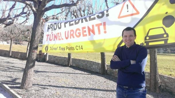 Proposta per donar preferència als treballadors de l'Alt Urgell