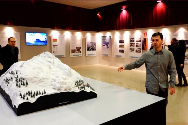 Les allaus han provocat disset morts a Andorra des del 1975