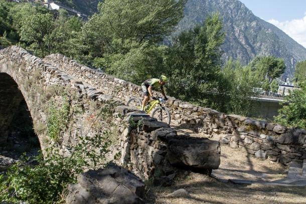 L'Andorra Bike Race, amb una etapa més i 130 inscrits
