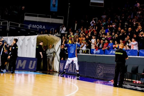 Moussa Diagne, el jugador franquícia