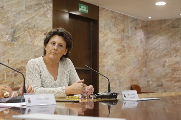 Emi Matarrodona.