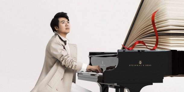 El pianista Lang Lang, que enguany hauria tancat la Temporada de Música i Dansa d'Andorra la Vella, un dels plats forts a la programació d'aquest any infaust.